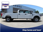 2018 F-350 Crew Cab 4x4,  Pickup #F53537 - photo 1