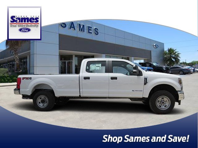 2018 F-350 Crew Cab 4x4,  Pickup #F53548 - photo 1