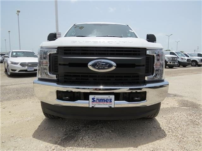 2018 F-350 Crew Cab 4x4,  Pickup #F53548 - photo 4