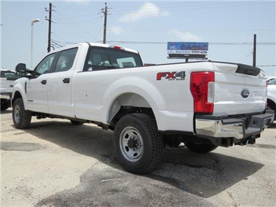 2018 F-350 Crew Cab 4x4,  Pickup #F53548 - photo 2