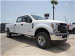 2018 F-350 Crew Cab 4x4,  Pickup #F53548 - photo 3