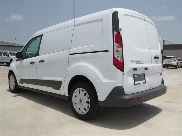 2018 Transit Connect 4x2,  Empty Cargo Van #F53599 - photo 5