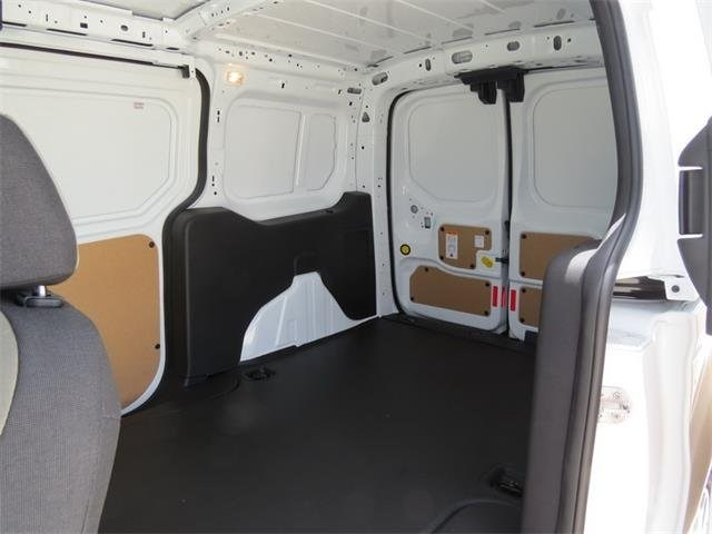 2018 Transit Connect 4x2,  Empty Cargo Van #F53599 - photo 2
