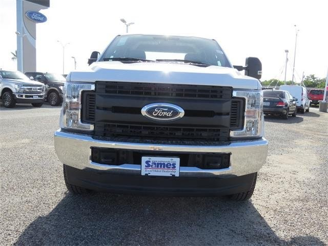 2018 F-250 Crew Cab 4x4,  Pickup #F53722 - photo 4