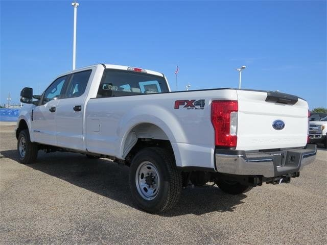 2018 F-250 Crew Cab 4x4,  Pickup #F53722 - photo 2