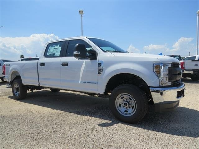 2018 F-350 Crew Cab 4x4,  Pickup #F53759 - photo 3