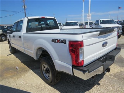 2018 F-350 Crew Cab 4x4,  Pickup #F53759 - photo 2