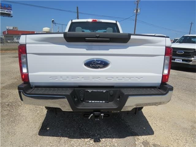 2018 F-350 Crew Cab 4x4,  Pickup #F53759 - photo 5