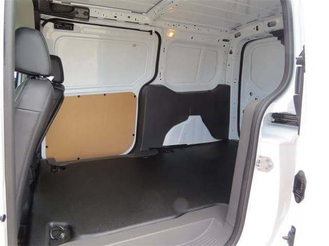2019 Transit Connect 4x2,  Empty Cargo Van #F53826 - photo 2