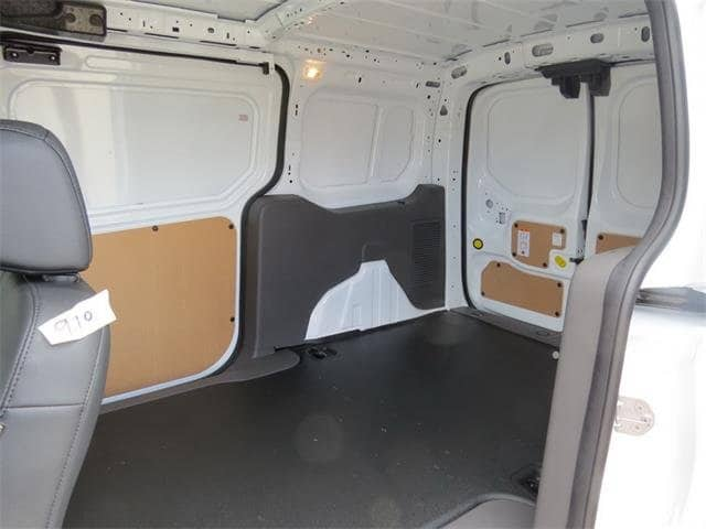 2019 Transit Connect 4x2,  Empty Cargo Van #F53827 - photo 2