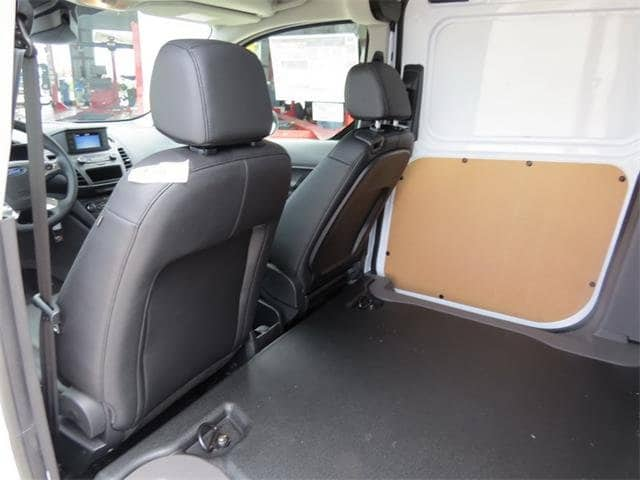 2019 Transit Connect 4x2,  Empty Cargo Van #F53827 - photo 7