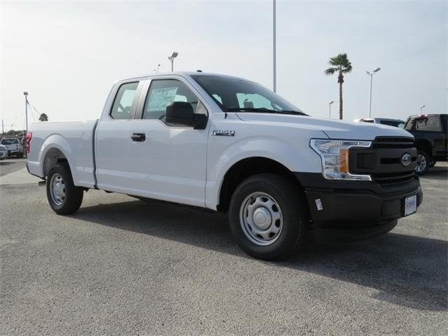 2018 F-150 Super Cab 4x2,  Pickup #F53832 - photo 3
