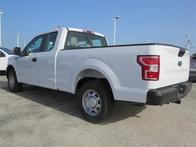 2018 F-150 Super Cab 4x2,  Pickup #F53832 - photo 2