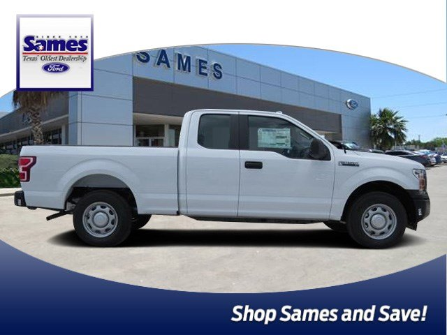 2018 F-150 Super Cab 4x2,  Pickup #F53846 - photo 1