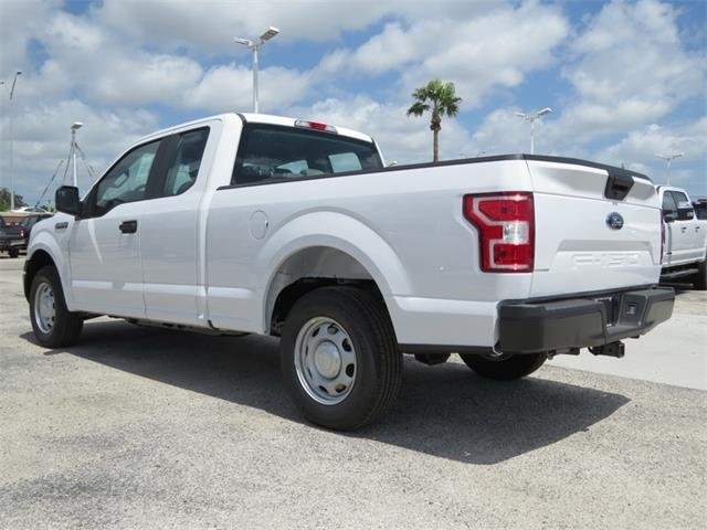 2018 F-150 Super Cab 4x2,  Pickup #F53846 - photo 2