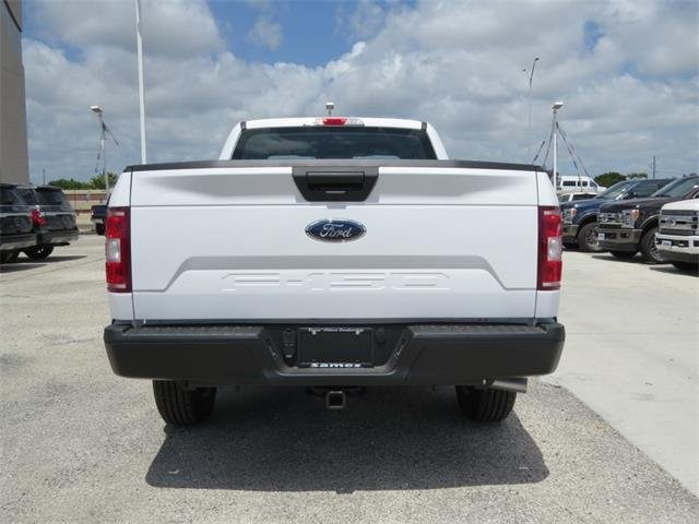 2018 F-150 Super Cab 4x2,  Pickup #F53846 - photo 5