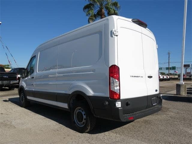 2018 Transit 250 Med Roof 4x2,  Empty Cargo Van #F53859 - photo 5