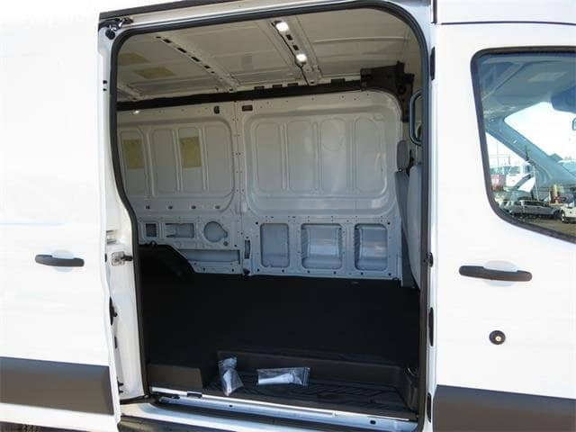 2018 Transit 250 Med Roof 4x2,  Empty Cargo Van #F53859 - photo 7