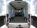 2018 Transit 250 Med Roof 4x2,  Empty Cargo Van #F53859 - photo 1