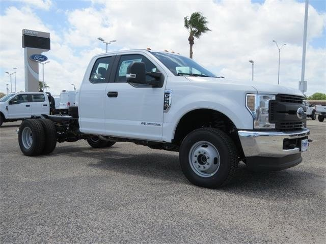 2019 F-350 Super Cab DRW 4x4,  Cab Chassis #F53860 - photo 3