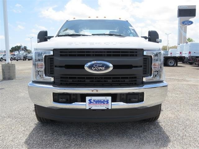 2019 F-350 Super Cab DRW 4x4,  Cab Chassis #F53860 - photo 4