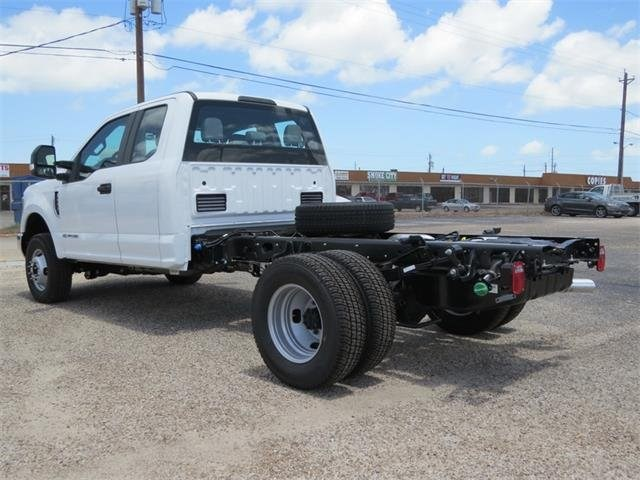 2019 F-350 Super Cab DRW 4x4,  Cab Chassis #F53860 - photo 2