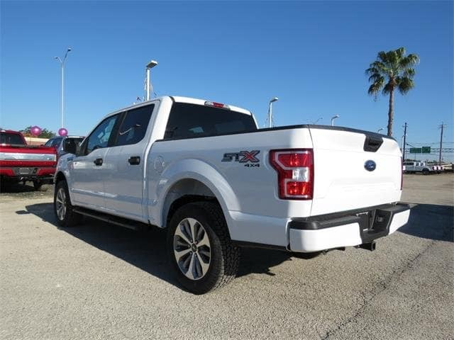 2018 F-150 SuperCrew Cab 4x4,  Pickup #F53866 - photo 2