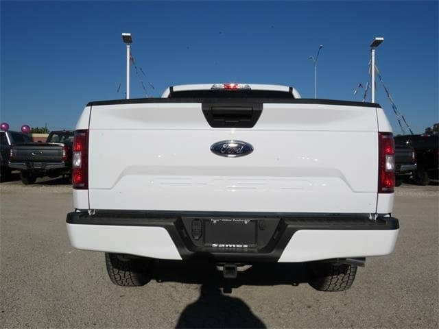 2018 F-150 SuperCrew Cab 4x4,  Pickup #F53866 - photo 5