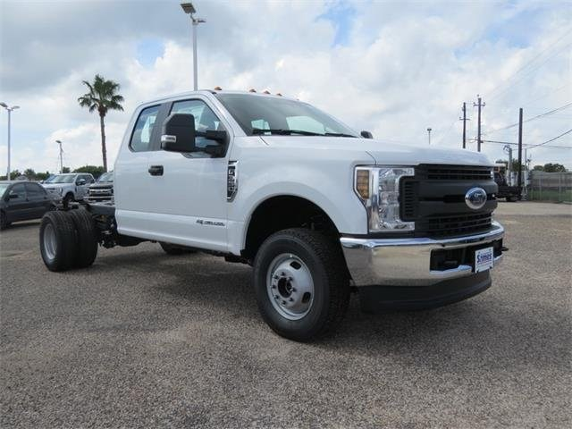 2019 F-350 Super Cab DRW 4x4,  Cab Chassis #F53868 - photo 3