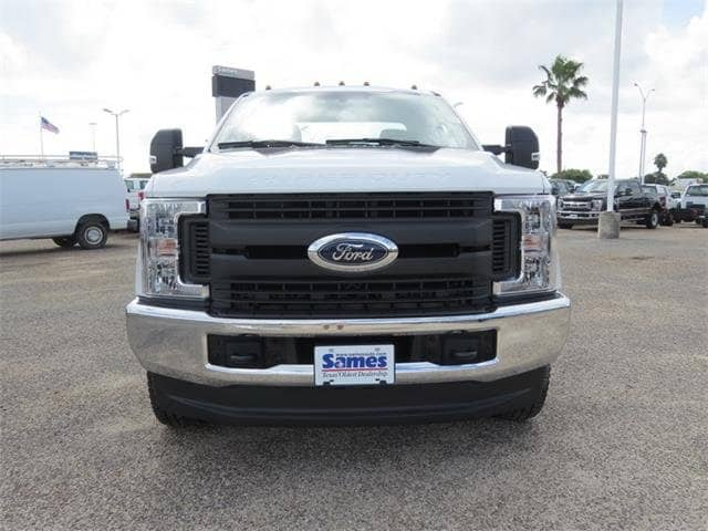 2019 F-350 Super Cab DRW 4x4,  Cab Chassis #F53868 - photo 4
