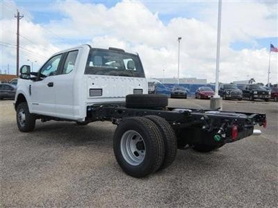 2019 F-350 Super Cab DRW 4x4,  Cab Chassis #F53868 - photo 2