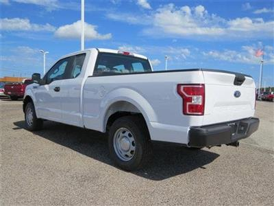 2018 F-150 Super Cab 4x2,  Pickup #F53883 - photo 2