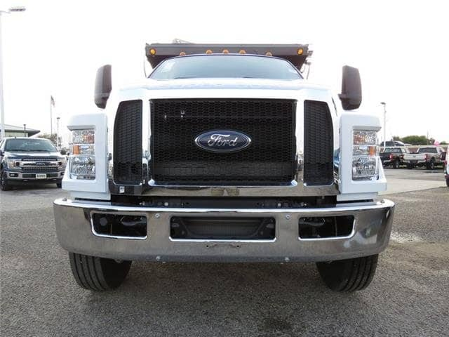 2019 F-750 Regular Cab DRW 4x2,  Dump Body #F53887 - photo 4