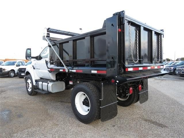 2019 F-750 Regular Cab DRW 4x2,  Dump Body #F53887 - photo 2