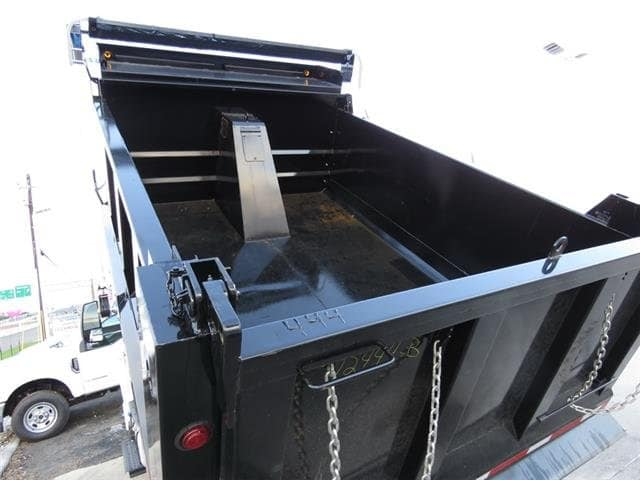 2019 F-750 Regular Cab DRW 4x2,  Dump Body #F53887 - photo 6