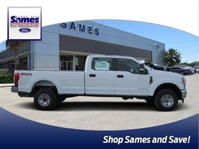 2019 F-250 Crew Cab 4x4,  Pickup #F53912 - photo 1