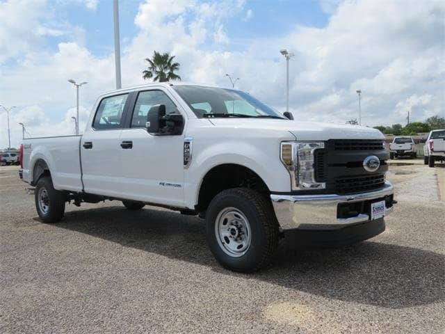 2019 F-250 Crew Cab 4x4,  Pickup #F53915 - photo 3
