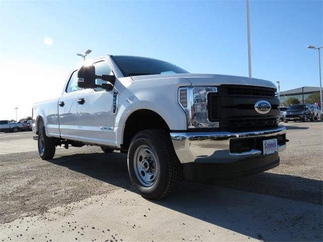 2019 F-250 Crew Cab 4x4,  Pickup #F53929 - photo 3