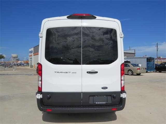 2018 Transit 350 Med Roof 4x2,  Passenger Wagon #F53949 - photo 5