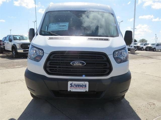 2018 Transit 250 Med Roof 4x2,  Empty Cargo Van #F53983 - photo 4