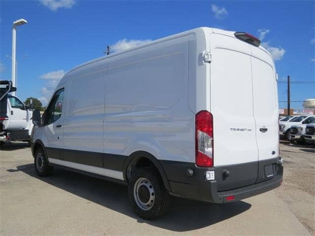 2018 Transit 250 Med Roof 4x2,  Empty Cargo Van #F53983 - photo 5