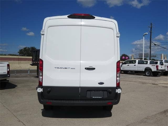 2018 Transit 250 Med Roof 4x2,  Empty Cargo Van #F53983 - photo 6