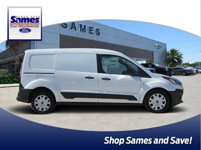 2018 Transit 350 HD High Roof DRW 4x2,  Empty Cargo Van #F54033 - photo 1