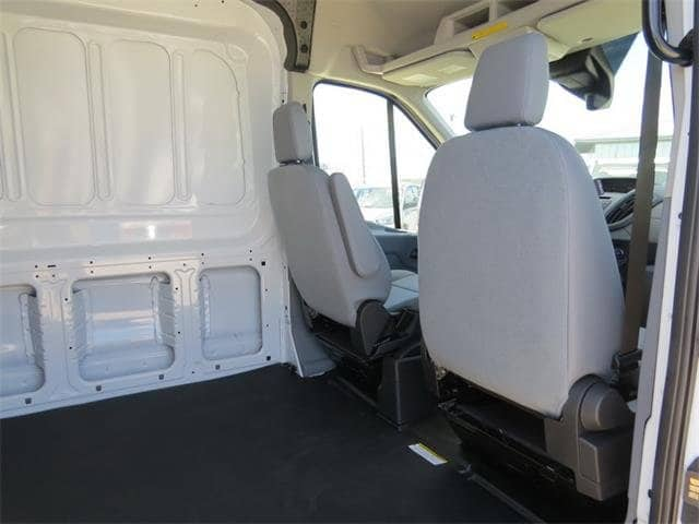 2018 Transit 350 HD High Roof DRW 4x2,  Empty Cargo Van #F54033 - photo 6