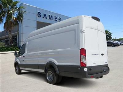 2018 Transit 350 HD High Roof DRW 4x2,  Empty Cargo Van #F54033 - photo 2