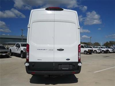 2018 Transit 350 HD High Roof DRW 4x2,  Empty Cargo Van #F54033 - photo 5