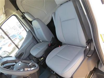 2018 Transit 350 HD High Roof DRW 4x2,  Empty Cargo Van #F54033 - photo 9