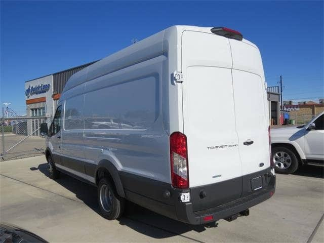 2018 Transit 350 HD High Roof DRW 4x2,  Empty Cargo Van #F54034 - photo 5