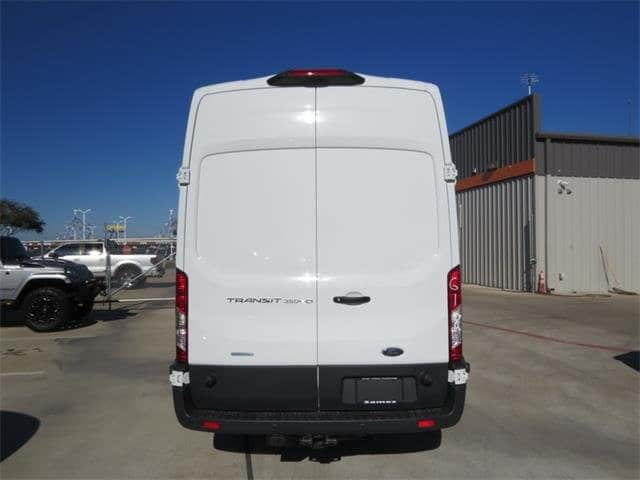 2018 Transit 350 HD High Roof DRW 4x2,  Empty Cargo Van #F54034 - photo 6