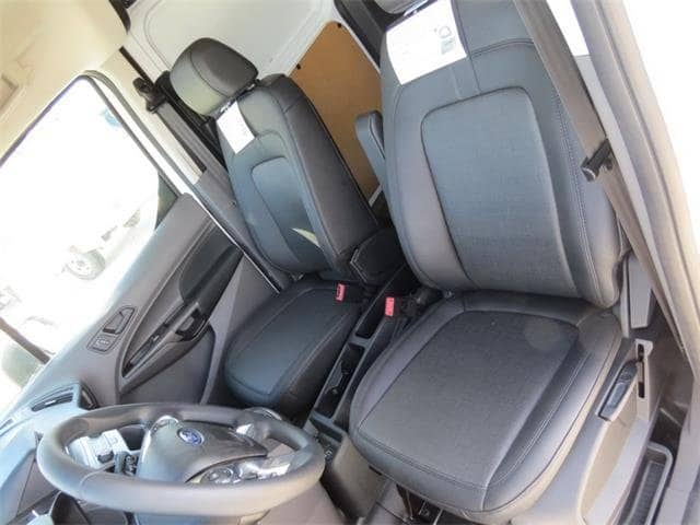 2019 Transit Connect 4x2,  Empty Cargo Van #F54037 - photo 9